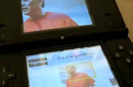 Video: Nintendo DSi browser dramatically outpaces the DS Lite