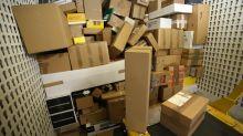 Boom in der Paket-Branche bleibt aus