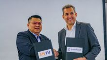 Speedcast Aids Digital TV Switchover in Malaysia