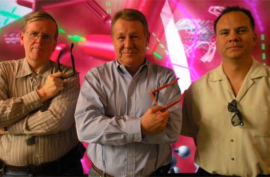 HDI CEO admits that smaller laser 3D HDTVs could become a reality, 103-incher coming in June