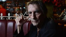 Tributes paid to actor Harry Dean Stanton, dead at 91