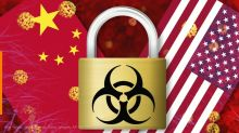 FBI report describes China's 'biosecurity risk'
