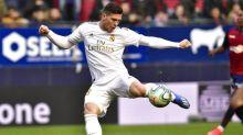 Curhat Luka Jovic : Saya Gabung Real Madrid Bukan Karena Kebetulan