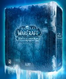 WotLK collector's edition revealed