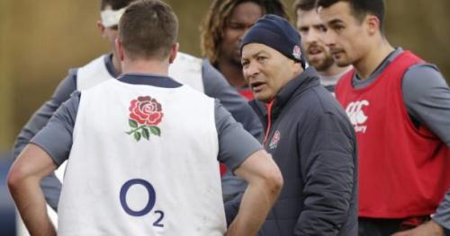 Rugby - Angleterre - Nouvelle-Zélande dès cette fin d'année?