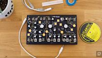 Make Noise Strega review: A wonderfully weird, one-of-a-kind synth