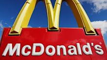McDonald's Apologizes For China Restaurant's Sign Banning Black People