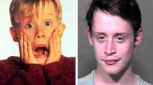 10 Child Movie Stars Who Went Off The Rails