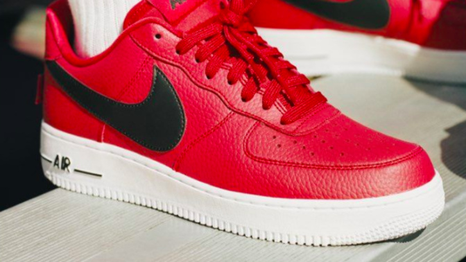 Sneakerheads: the hottest trends on the market