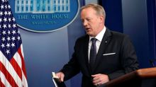 Spicer resigns after Trump appoints longtime ally