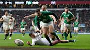 Stockdale makes history as Ireland win Grand Slam