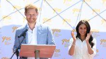 Meghan y Harry despiden a todos sus empleados de Londres