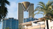 FOTOS | El rascacielos más alto de Benidorm se pone en marcha: ¿cuánto costarán sus viviendas?
