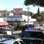 LAPD identify 28-year-old man as suspect in Silver Lake Trader Joe's hostage situation