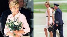 永遠不能磨滅的典雅氣質!這 2 款經典手袋,正正是以戴安娜王妃命名!
