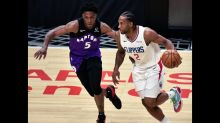 Hornets face Clippers in home-game finale