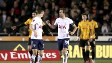 5 talking points as Harry Kane rescues a draw for Tottenham at Newport County