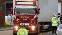 Irish haulier pleads guilty over Vietnamese truck deaths in UK