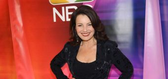 Fran Drescher talks about her 'friend with benefits'