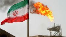 As sanctions start to bite, Iran crude exports set to wilt