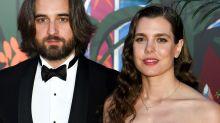 Carlota Casiraghi y Dimitri Rassam se casan: recordamos otras bodas reales de Mónaco