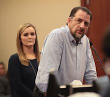 Former Gymnastics Coach Tells Larry Nassar To 'Go To Hell' During Sentencing