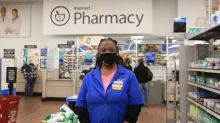 Walmart and Sam's Club Now Administering Walk-Up COVID-19 Vaccines at 5,100+ Pharmacies Nationwide