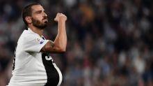 Manchester City estuda a contratação de Bonucci, da Juventus