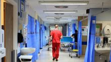 Strained NHS faces 'winter of woe', warn top doctors