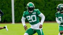 Jets could use franchise tag to bridge Marcus Maye contract talks
