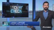 CNBC Tech Check Evening Edition: February 22, 2019
