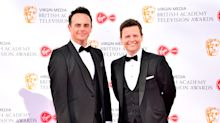 Ant tells Jamie Oliver that Dec once phoned him to ask how to cook baked beans
