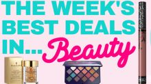 Best beauty deals in Australia this week: 50% off Fenty Beauty palette