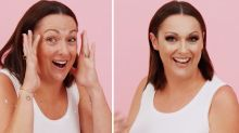Celeste Barber stuns with Woolworths transformation: 'Holy s**t'