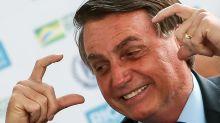"""Após manutenção de veto a reajuste dos servidores, Bolsonaro exalta """"sócios"""" no Congresso"""