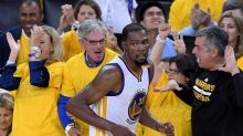 Game 1 winners and losers: Kevin Durant's big Finals return