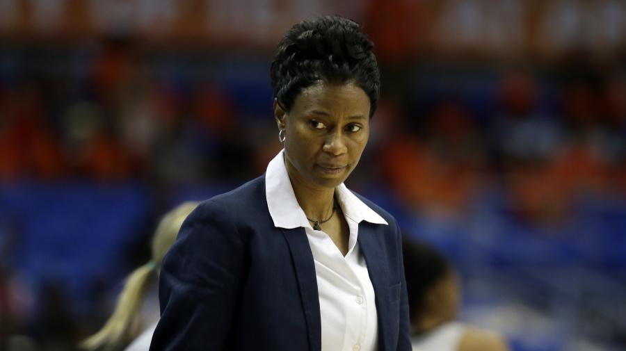 WNBA to get its first Black woman head coach