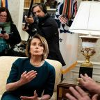 Fmr. Trump executive: Pelosi is a far better dealmaker than Trump