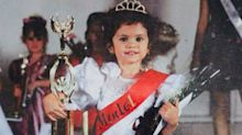 Selena Gomez y otras famosas que participaron en concursos de belleza