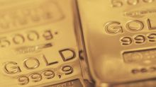 Gold ETFs Approach Support After Sell-Off