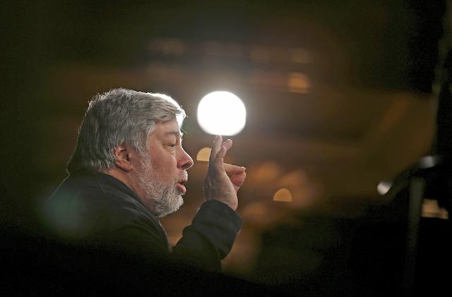 Steve Wozniak sues Google for not acting on YouTube Bitcoin scams