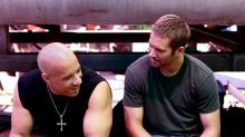 Vin Diesel Writes About 'Fast and Furious 7' Difficulties in Facebook Post