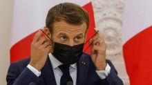 Macron: «Nous devons nous attaquer au séparatisme islamiste»