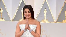 Oscars 2017: Priyanka Chopra's red carpet look is reminiscent of a fairytale