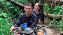 Instagram couple slammed for Bali stunt after claims one of them had coronavirus