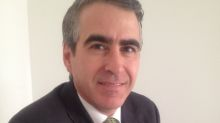 GES Appoints Patrick Lukan SVP and General Manager of GES Canada