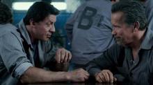 'Escape Plan' Theatrical Trailer