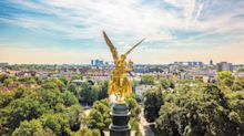 Come for the beer, stay for the art: Why Munich should be your next city break