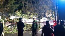 Aereo con studenti dell'accademia aeronautica si schianta: 22 vittime