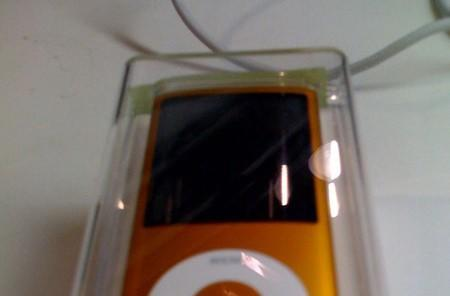 iPod nano 4G leaked in actual, factual, really-real spy photo
